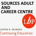 Lester B Pearson Sources Adult Career Centre